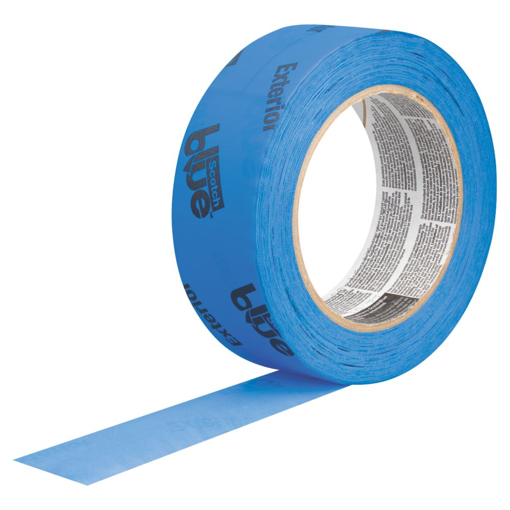 ScotchBlue Masking Tape 50m x 36mm