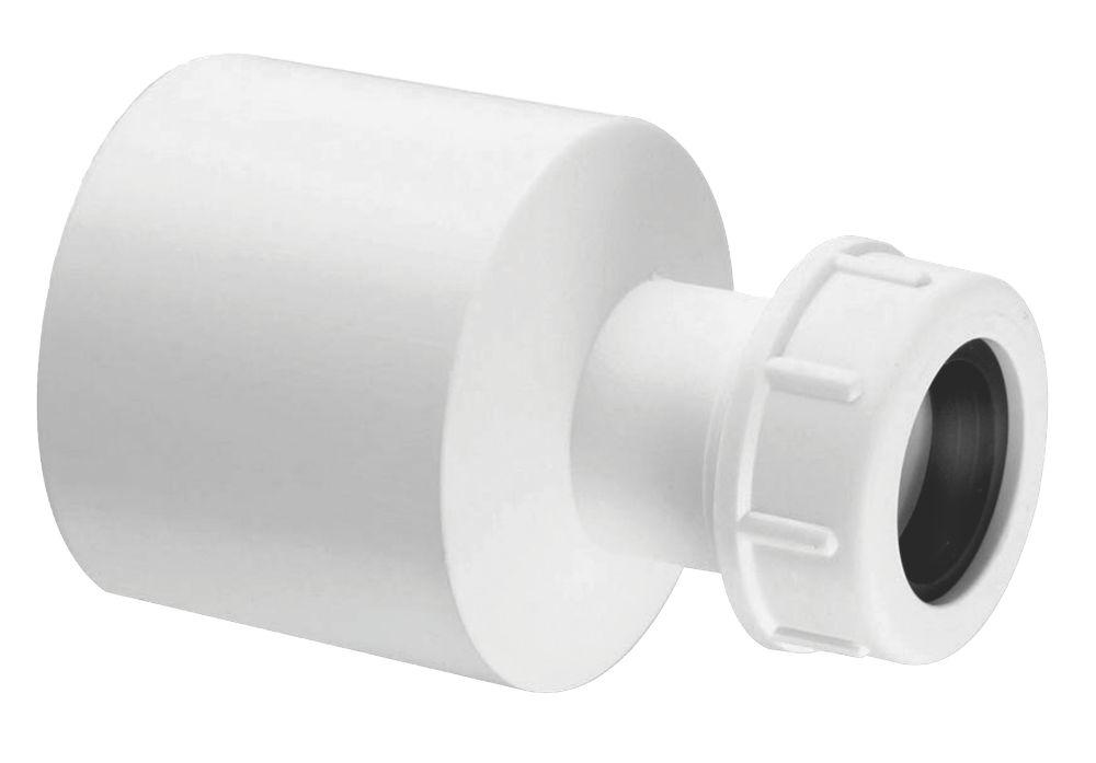 McAlpine TUN-2 Tundish 50 x 19 / 23mm
