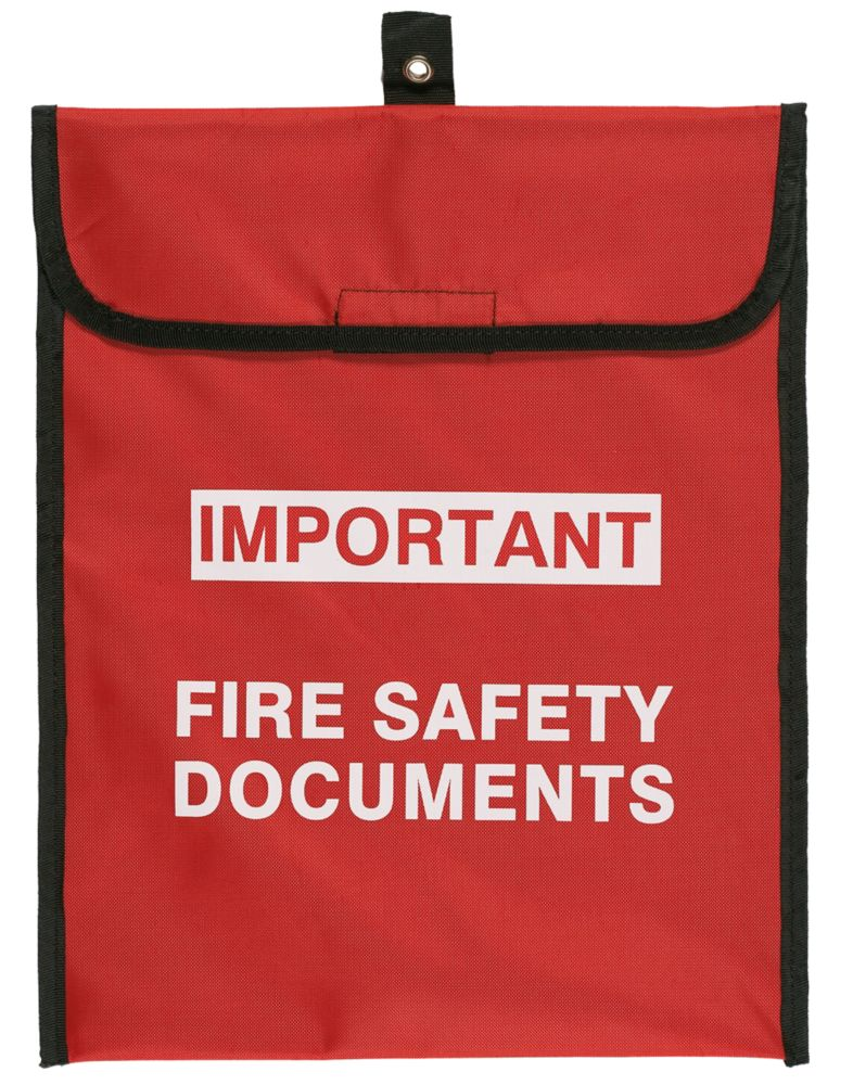 HSDA4 Fire Document Holder