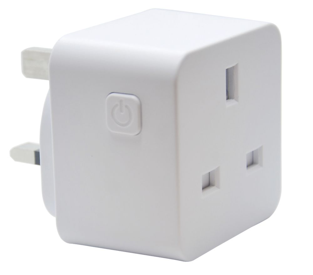 TCP WISSINWUK Smart Plug White