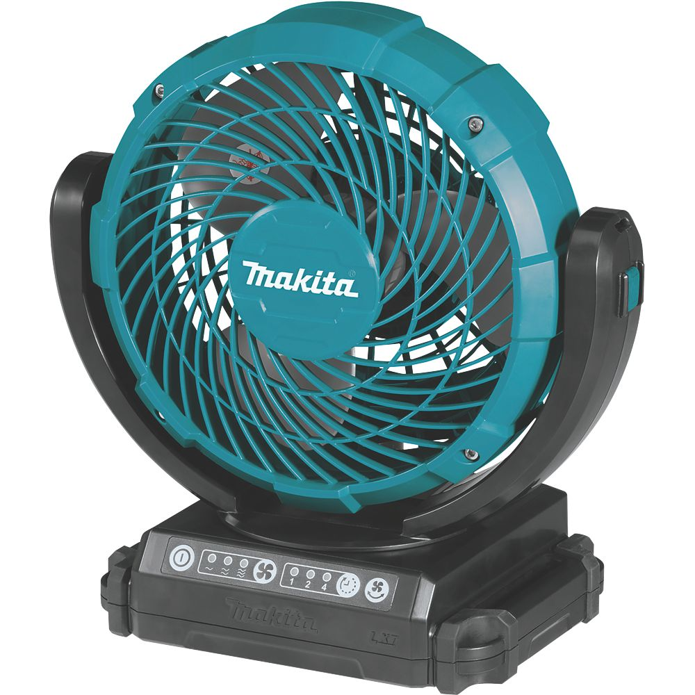 "Makita DCF102Z 6"" 18V Li-Ion LXT Cordless Fan - Bare"