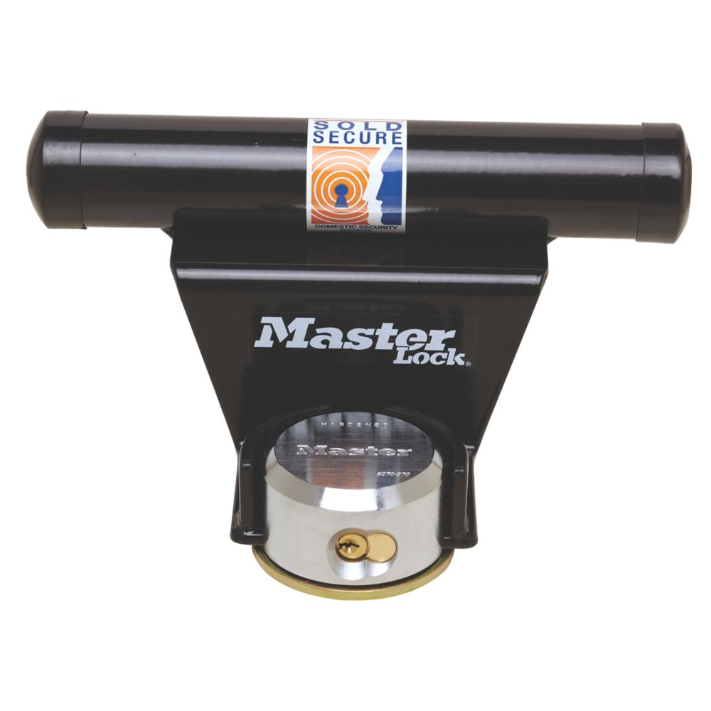Master Lock  Garage Protector