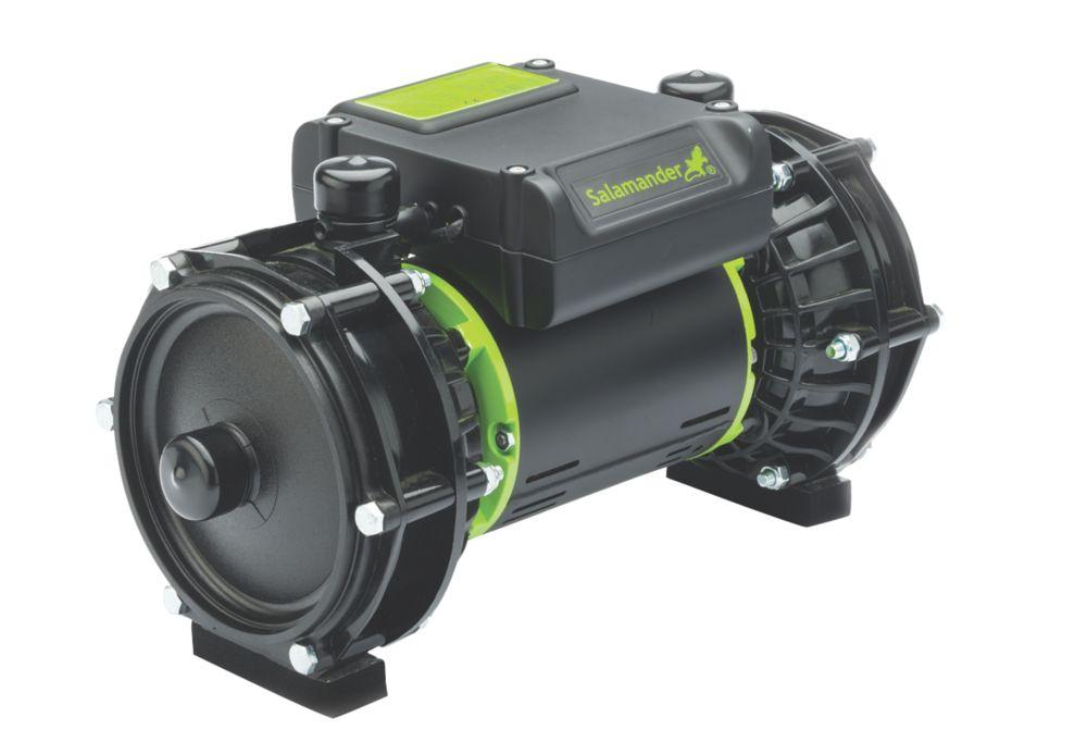 Salamander Pumps RP75PT Centrifugal Twin Shower Pump 2.0bar