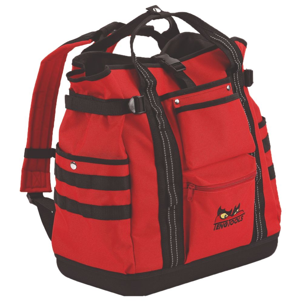 Teng Tools TCSB Tool Backpack 13Ltr