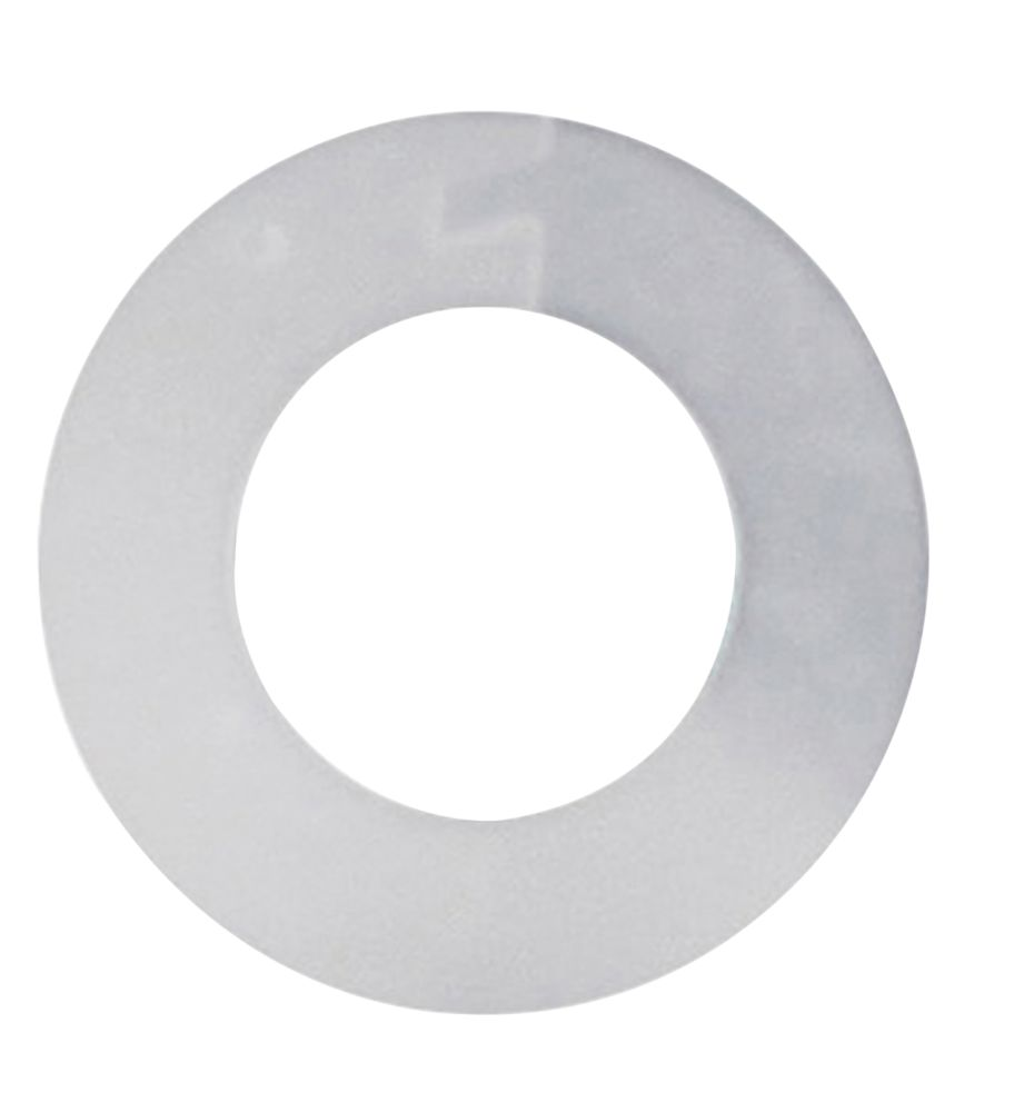 """Arctic Products Poly Pillar Tap Washers ½"""" 5 Pack"""