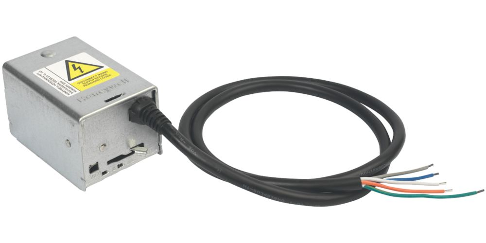Honeywell Home 40003916-003 3-Port V4073A Replacement Powerhead 22mm 22mm Compression