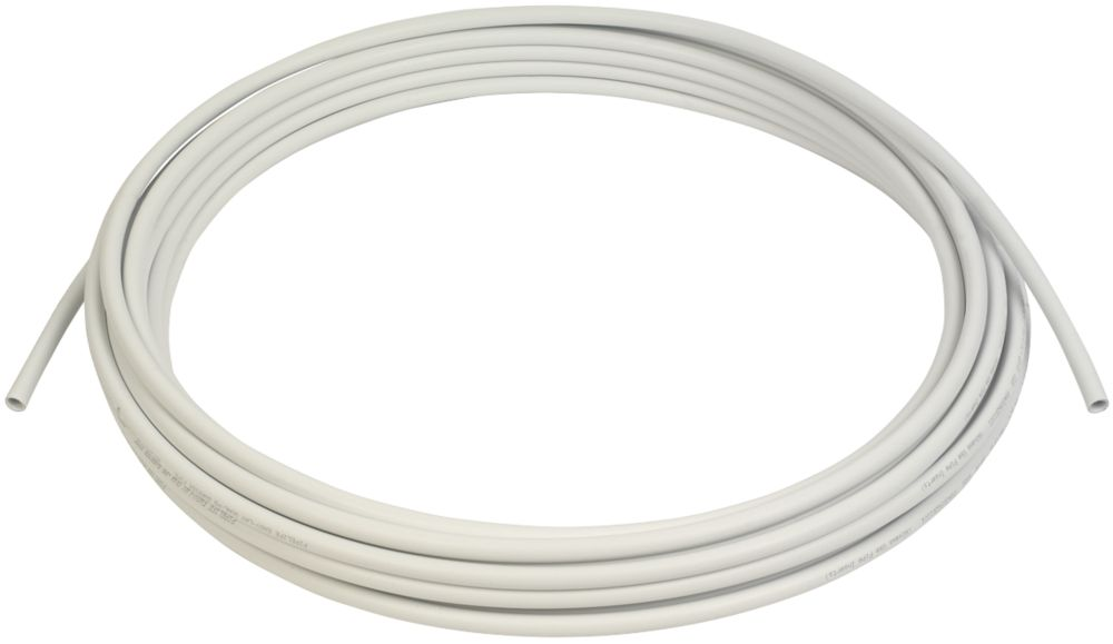 Pipelife  Push-Fit Polybutylene Barrier Pipe Coil 15mm x 25m