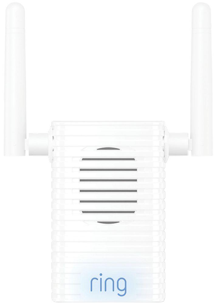 Ring 8AC4P6-0EU0 Wireless Door Chime Pro White