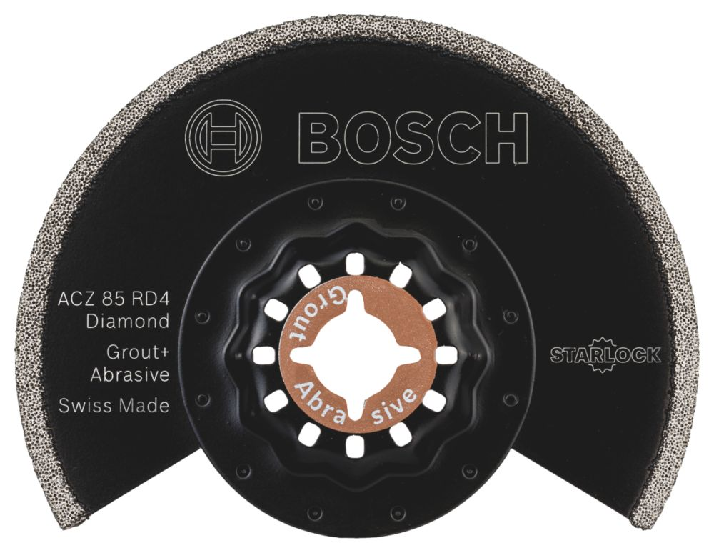 Bosch Tile/Grout Segmented Cutting Blade 97mm