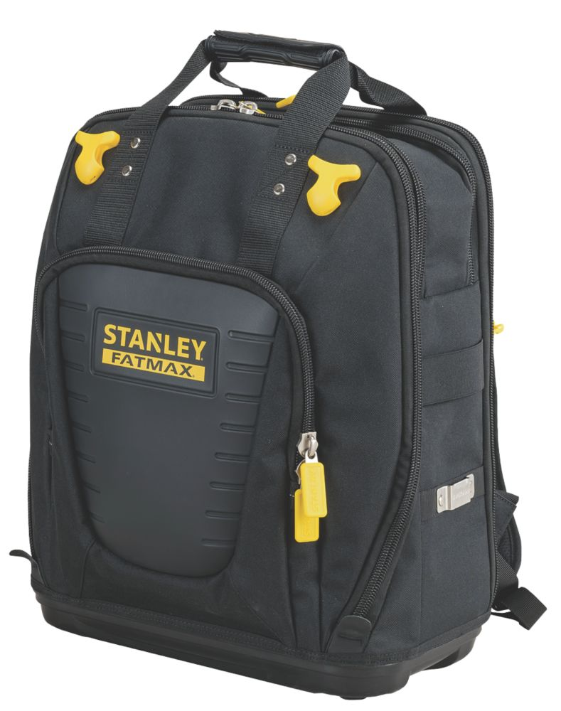 Stanley FatMax  Quick Access Backpack 53.7Ltr
