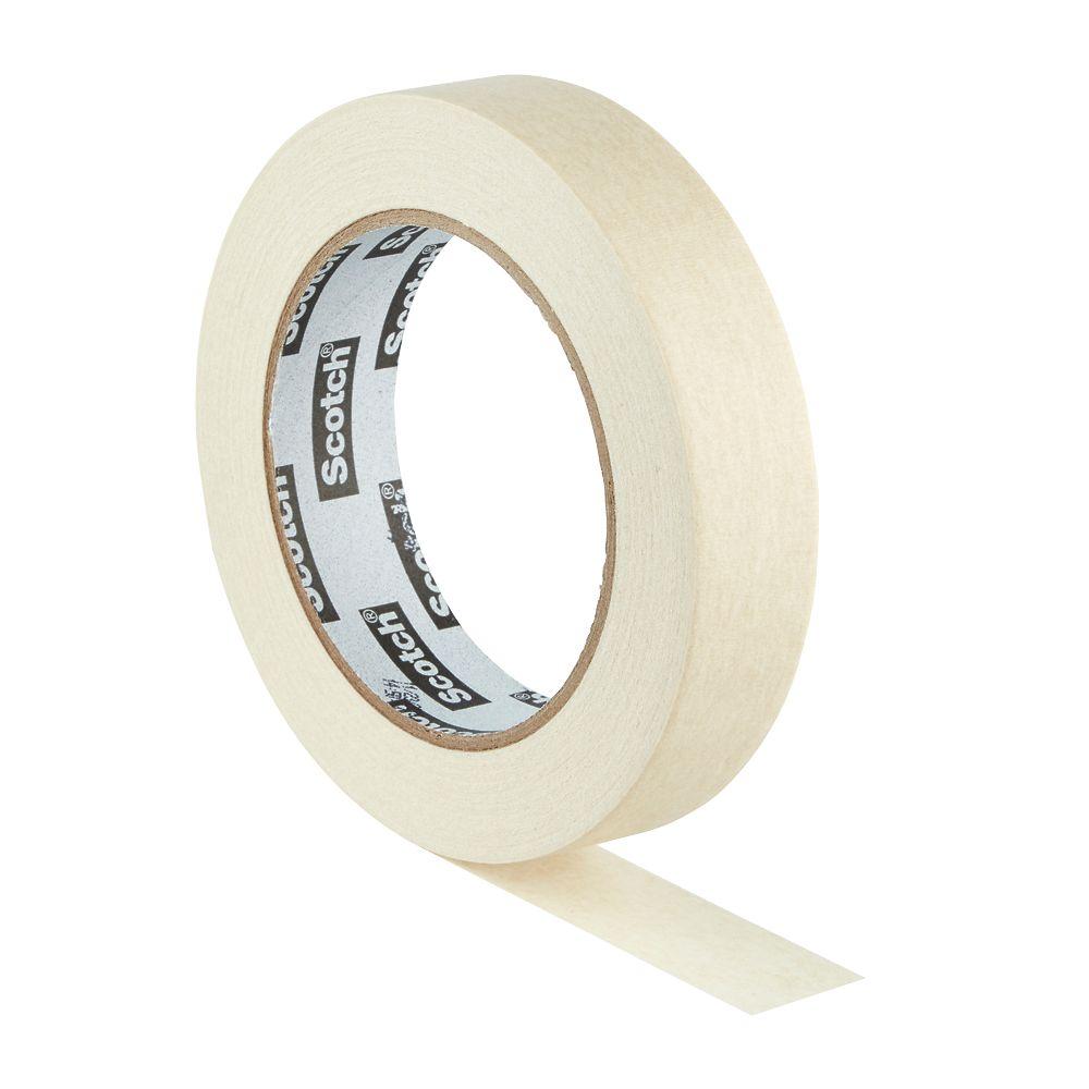 Scotch All Purpose Masking Tape 50m x 24mm