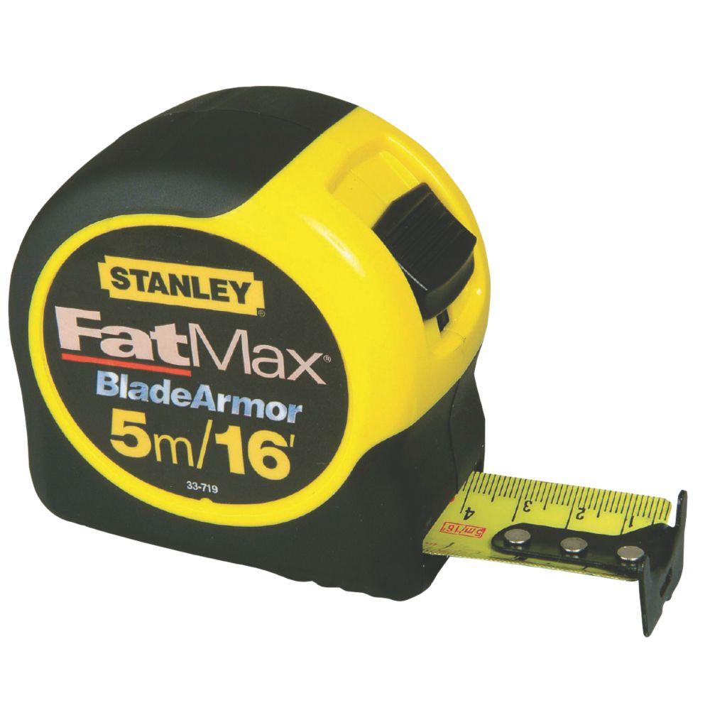 Stanley FatMax  5m Tape Measure