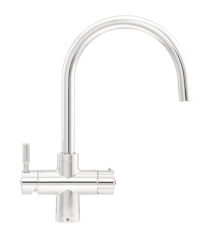 Franke Instante 3-in-1 100°C Boiling Water Tap Chrome