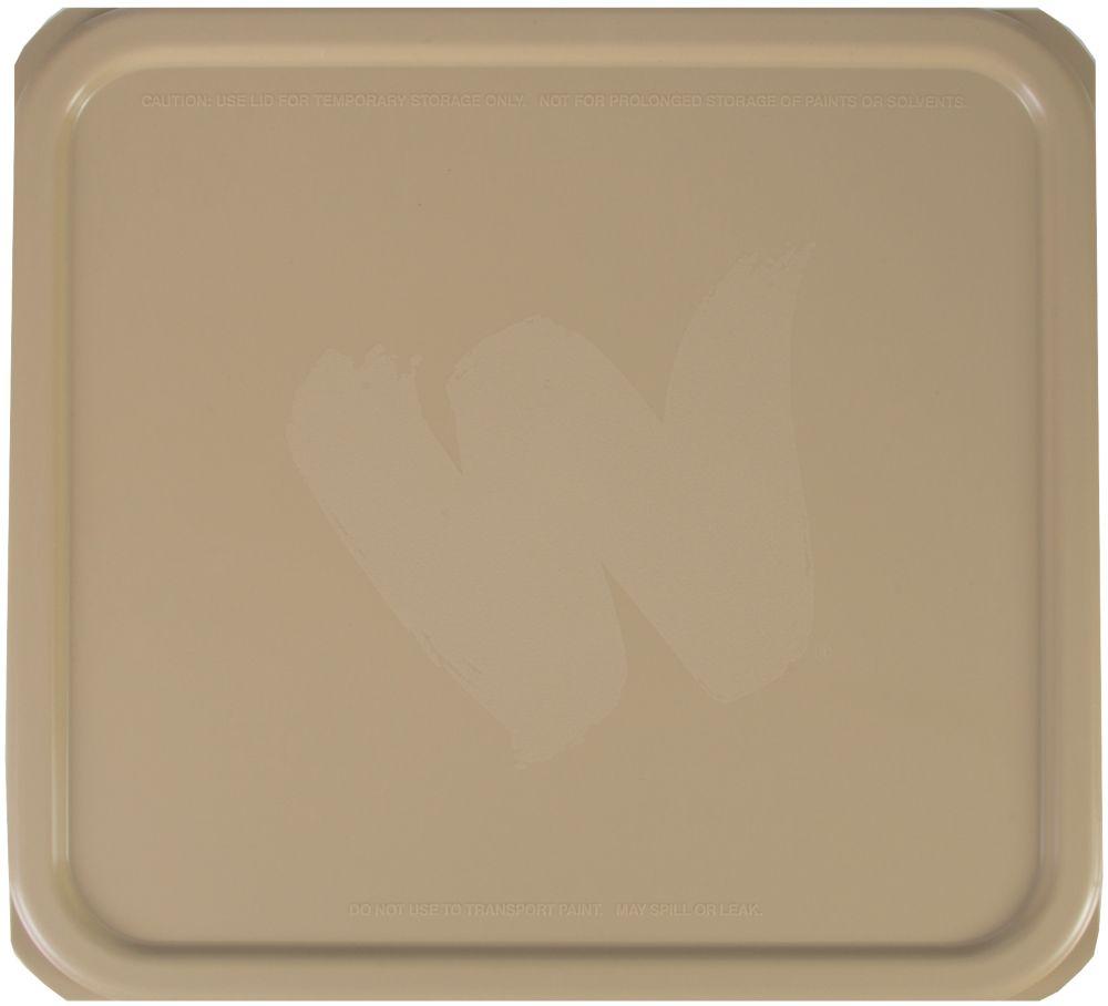 Wooster Paint Scuttle Lid 359mm Beige