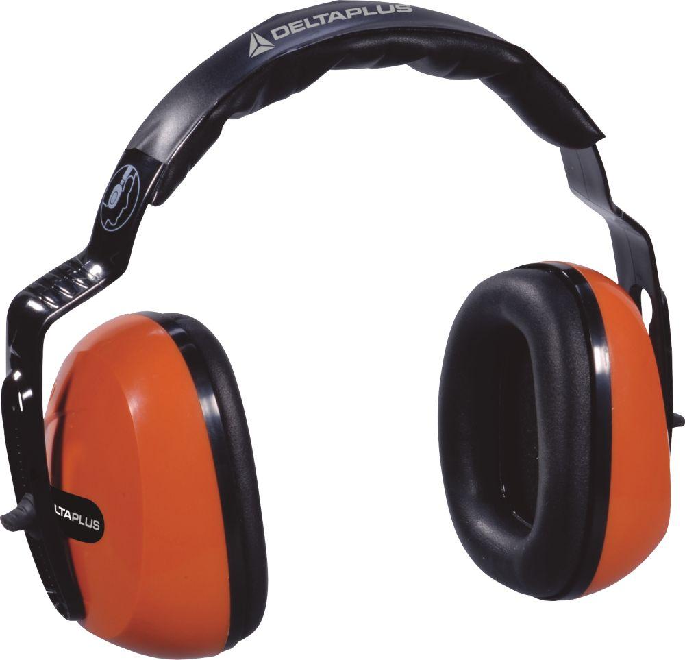 Delta Plus SEPANG Comfort Ear Defender 26dB SNR
