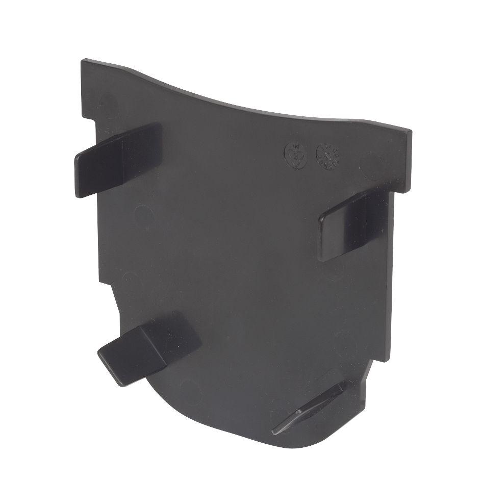 FloPlast Closed End Cap 114 x 109mm