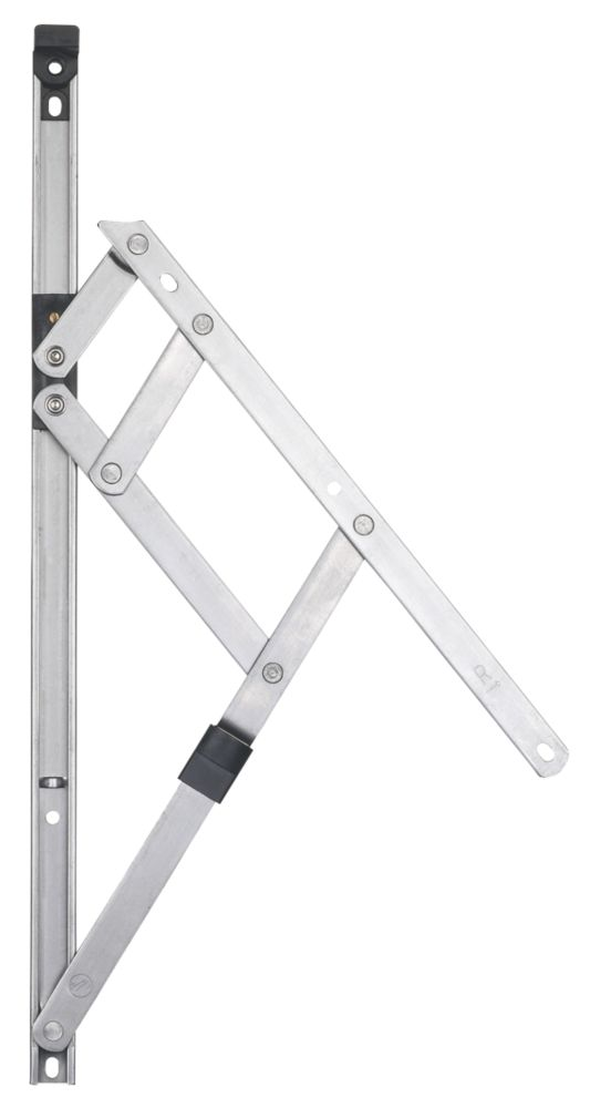 Mila iDeal Window Friction Hinges Top-Hung 414mm 2 Pack