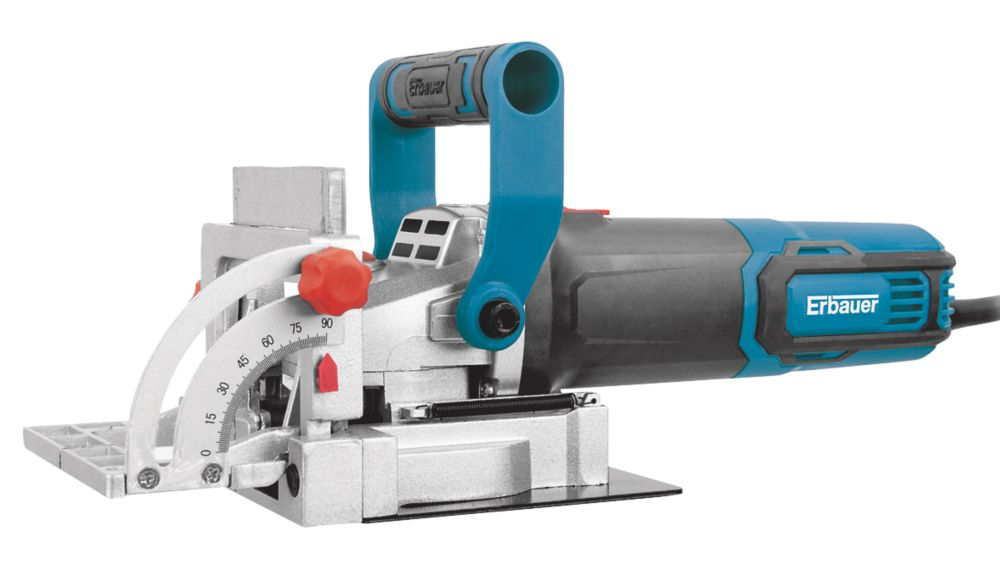 Erbauer EBJ860 860W  Electric Biscuit Jointer 220-240V