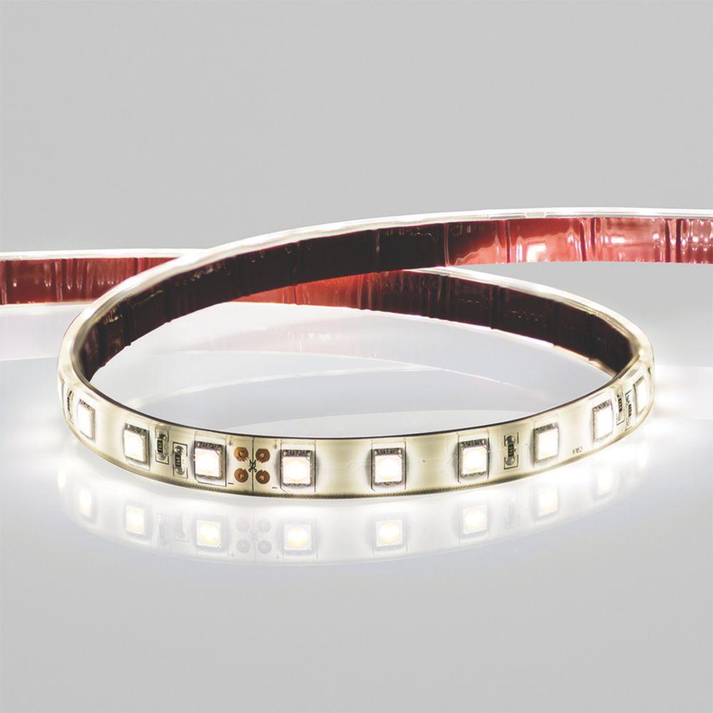 Collingwood ST64068 LED Strip Kit Daylight 5000mm 14.4W