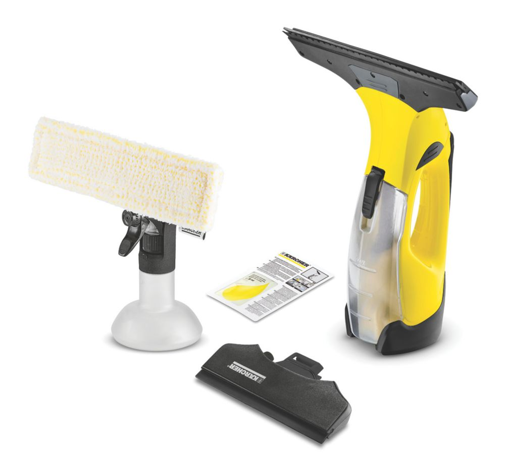 Karcher WV 5 Plus N Window Vacuum