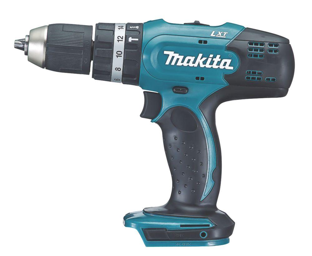 Makita DHP453Z 18V Li-Ion LXT  Cordless Combi Drill - Bare