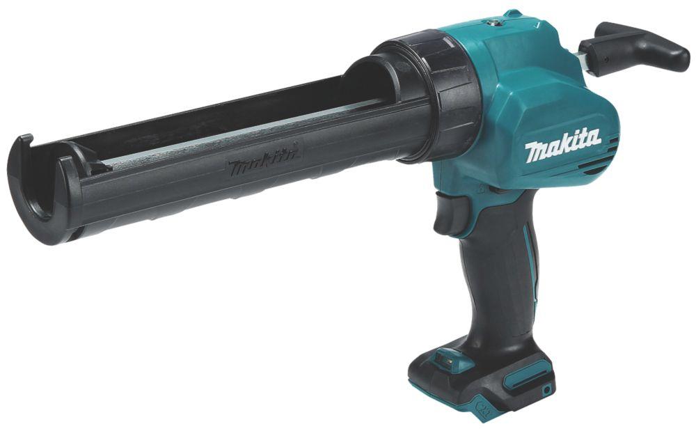 Makita CG100DZA 12V Li-Ion CXT  Cordless Caulking Gun - Bare
