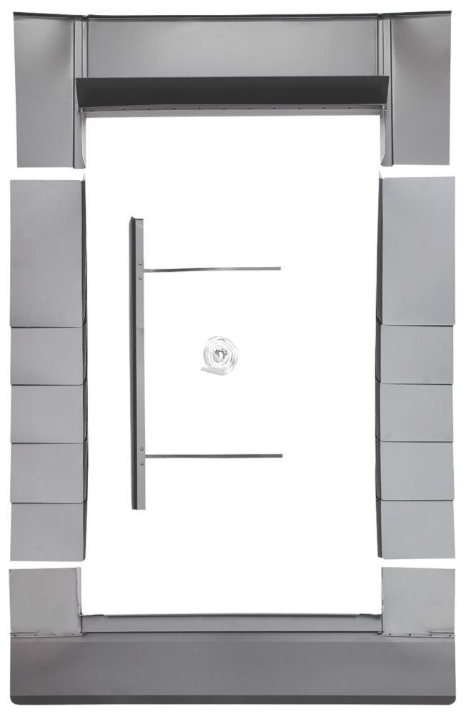Site RF0011 Slate Flashing Kit 780 x 980mm