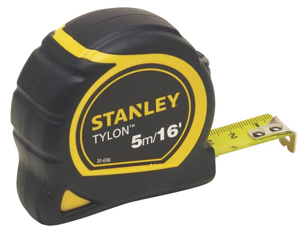 Stanley  5m Tape Measure