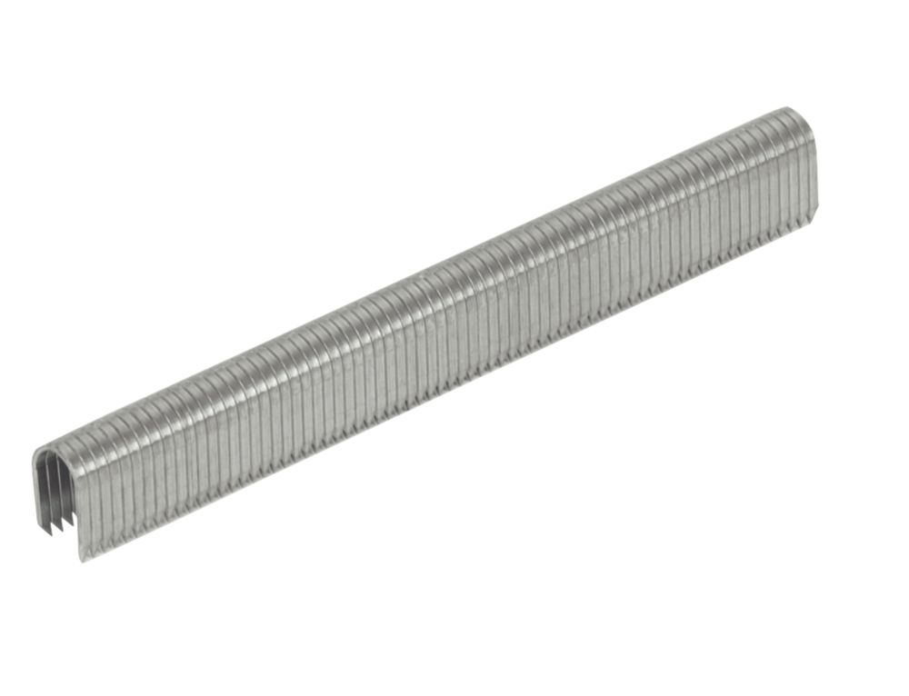 Tacwise CT-45 Cable Tacker Staples Galvanised 10 x 6.3mm 5000 Pack
