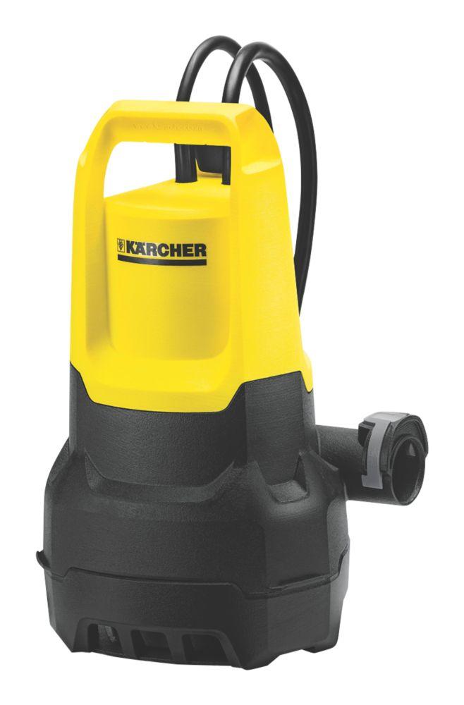 Karcher SP5 500W  Dirty Water Pump