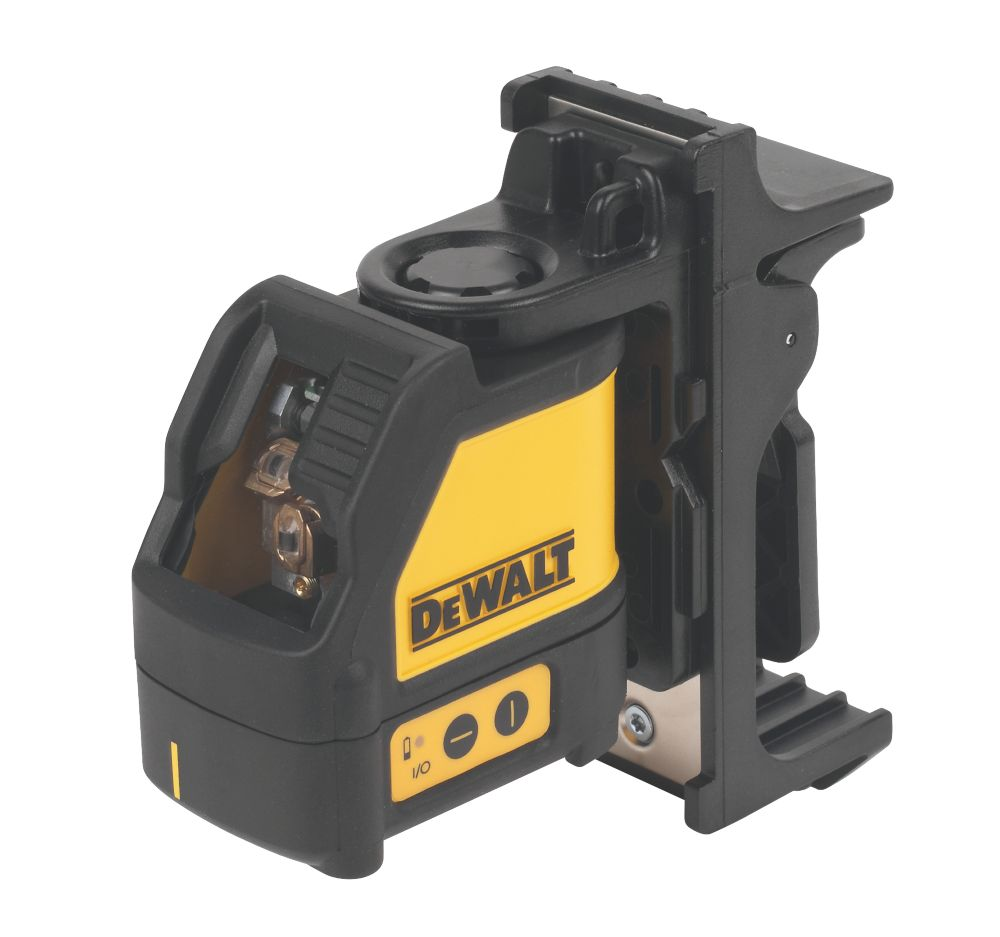 DeWalt DW088K Self-Levelling Red Line Laser
