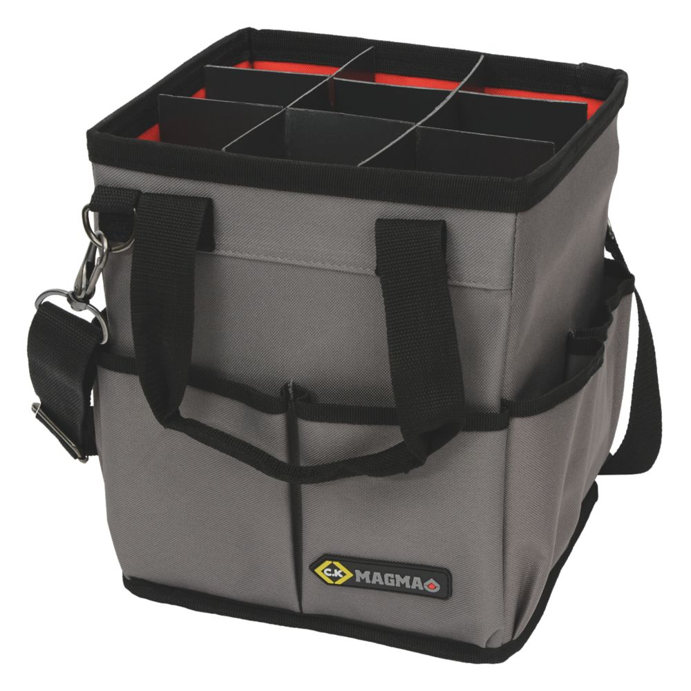 CK Magma  3-in-1 Toolbag Tote 11""
