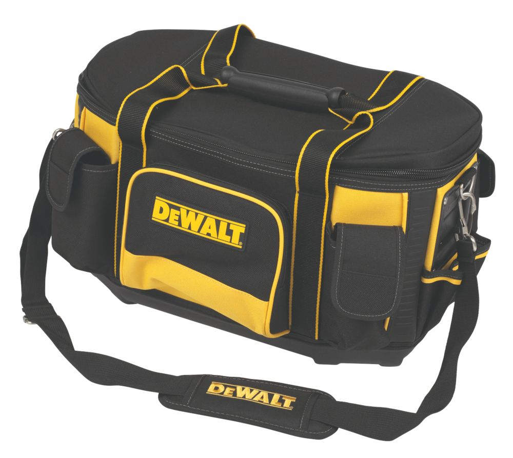 DeWalt Round Top Tool Bag 19½""