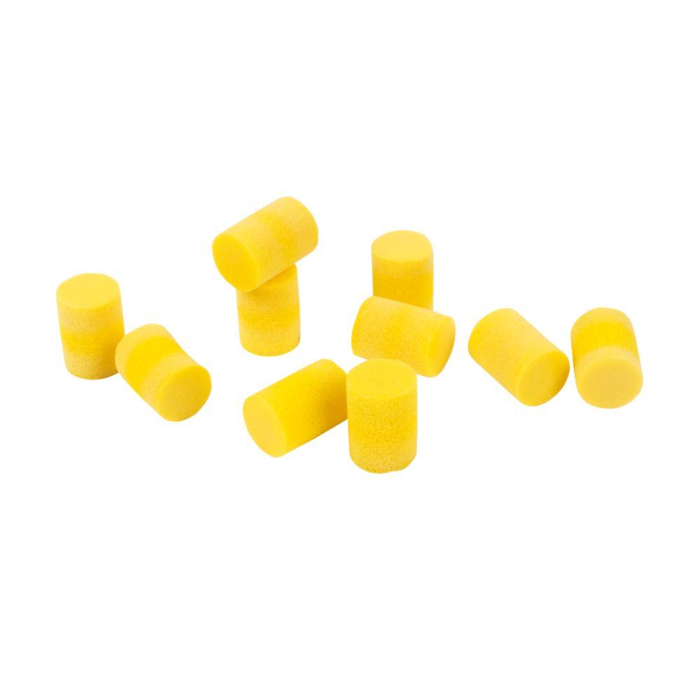3M EAR Classic 28dB Foam Disposable Ear Plugs 5 Pairs