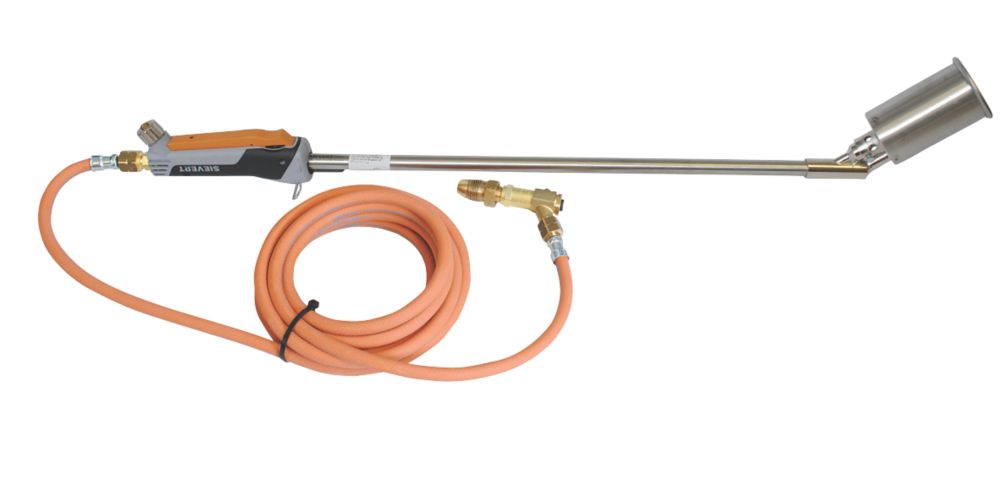 Sievert Promatic Roofing Torch Kit