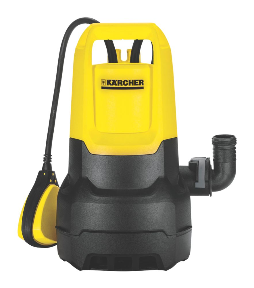 Karcher SP3 350W  Dirty Water Pump