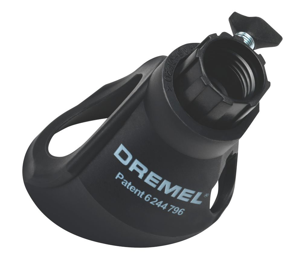 Dremel 568 Wall & Floor Grout Removal Kit 3.2mm Shank 2 Piece Set