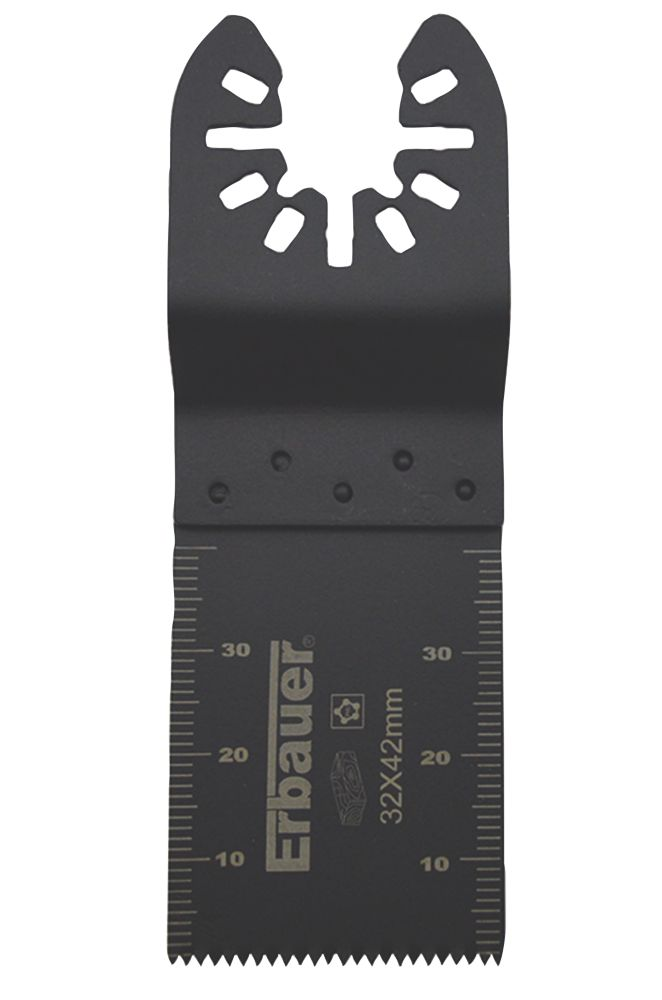Erbauer Wood Plunge Cutting Blade 32mm