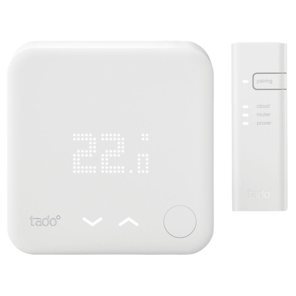 Tado V3+ Smart Heating Thermostat Starter Kit