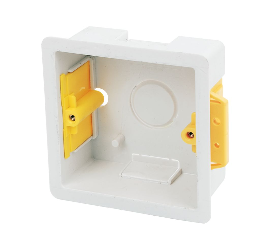 Appleby 1-Gang 35mm Dry Lining Box