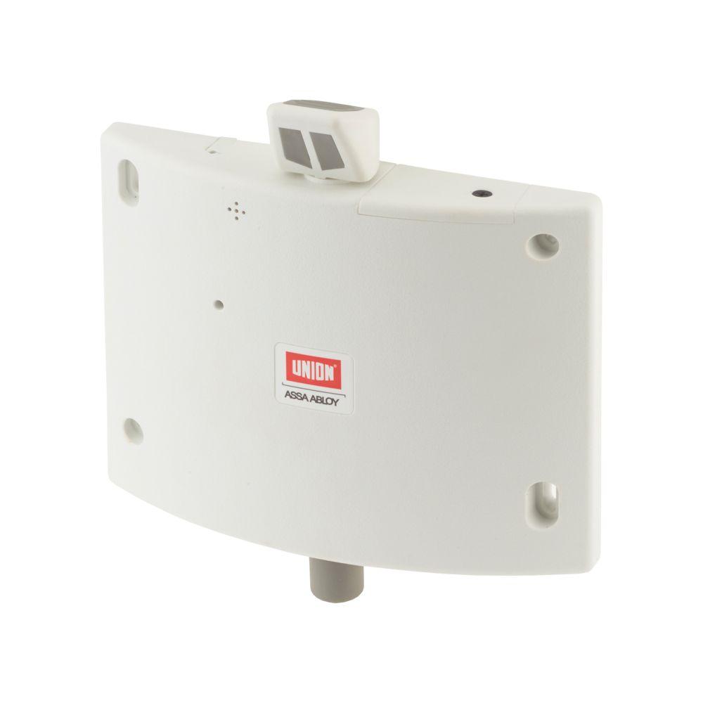 Union DoorSense J-8755A Acoustic Release Hold-Open Unit White