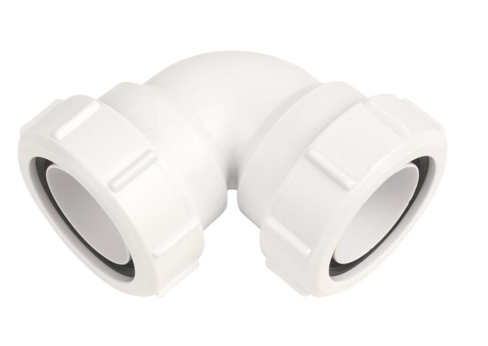 McAlpine MT4  Bend 90° 40mm