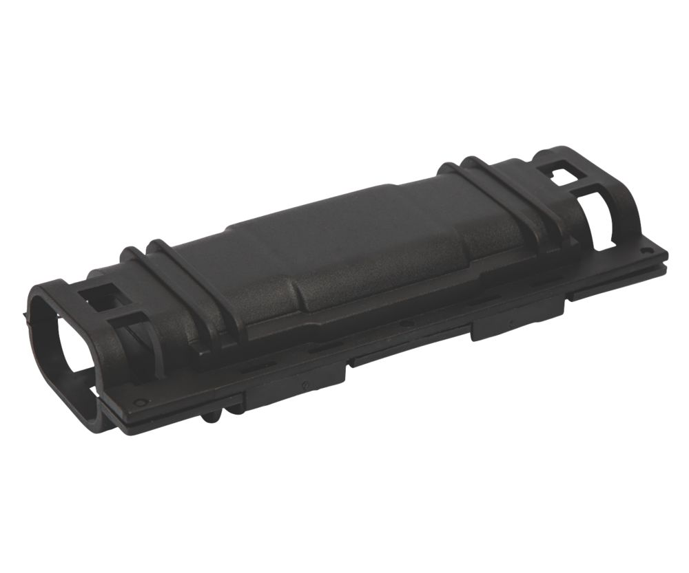Raytech Super Clik 1 Gel-Filled Straight Cable Joint Black