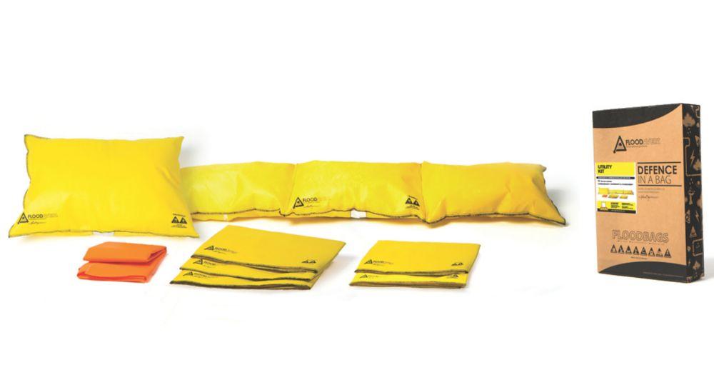 Flood Avert  110Ltr Flood Control Utility Kit