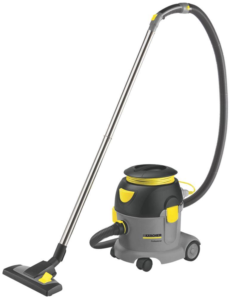 Karcher T10/1 Adv 800W 10Ltr Dry Vacuum Cleaner 240V