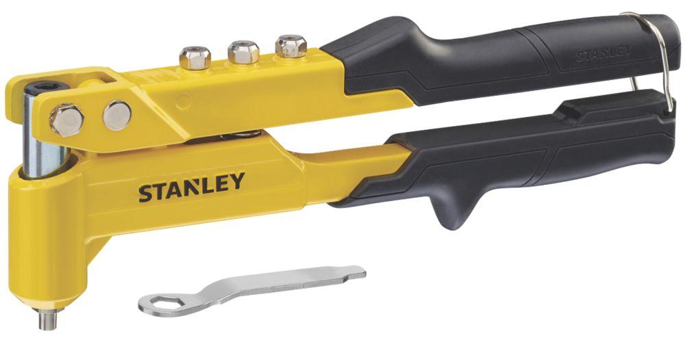 Stanley 6-MR100 All Steel Riveter Contractor Grade