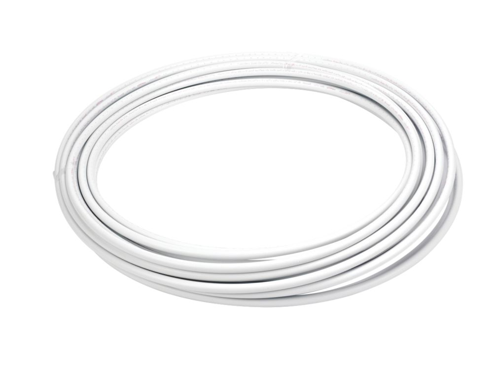 Hep2O HXX25/15W Push-Fit  Barrier Coil Pipe 15mm x