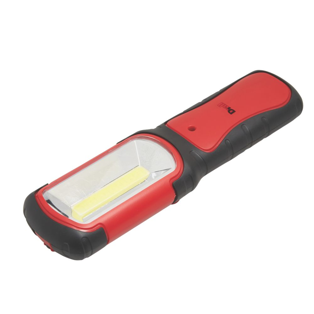 Diall LED Rechargeable Inspection Light 3W
