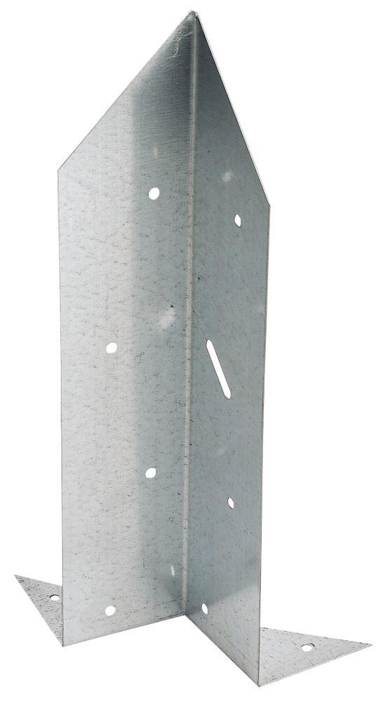 Sabrefix Arris Rail Brackets 284mm 10 Pack