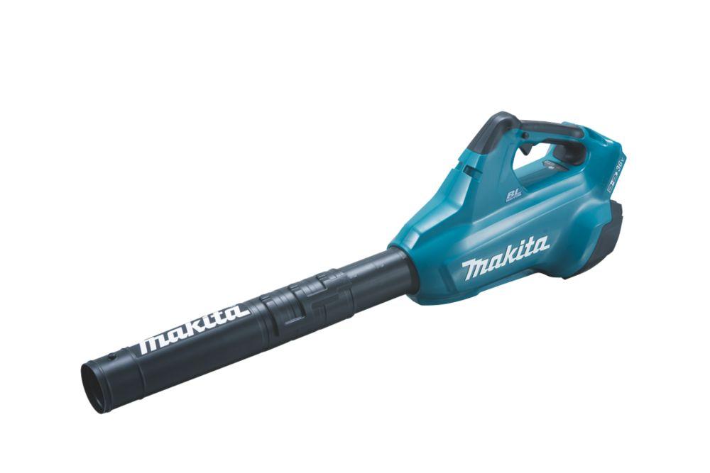 Makita DUB362Z Twin 18V Li-Ion LXT Brushless Cordless Blower - Bare